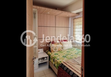 Gading Icon Apartment 2BR Fully Furnished