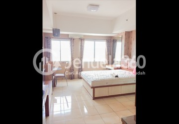Season City Apartment Studio Fully Furnished