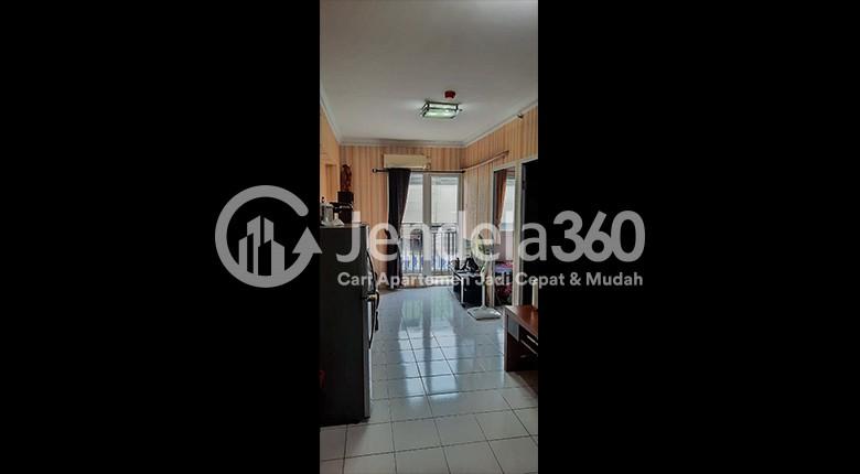 Living Room Mutiara Bekasi Apartment Apartment