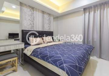 Taman Anggrek Condominium Apartment 2+1BR Fully Furnished