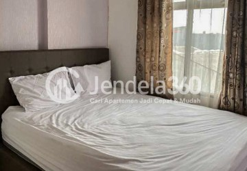 MT Haryono Residence 2BR Fully Furnished