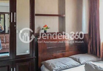 Grand Centerpoint Apartment 2BR Tower Tower B